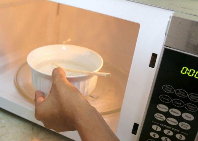 Врачи объяснили, действительно ли вредно разогревать еду в микроволновке   тур по интернету