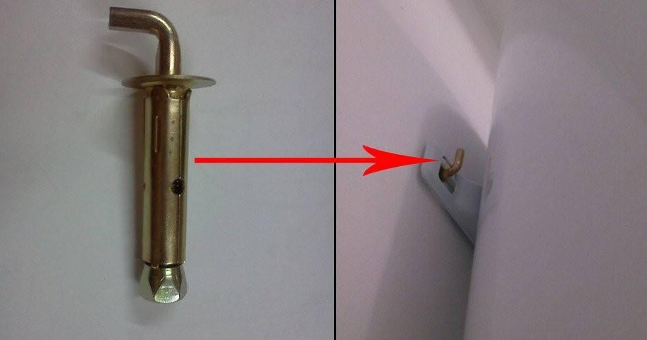 Как повесить водонагреватель на стену с плиткой, деревянную, из гипсокартона, вагонки, гипсолита и пеноблоков