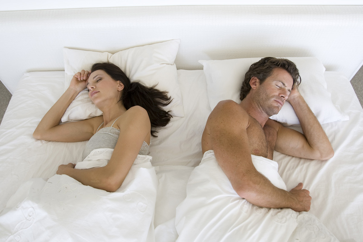 Приметы, связанные с кроватью