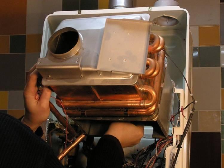 Как почистить газовую колонку: методы собственноручного обслуживания