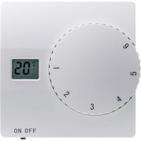 Термостат для котла отопления: принцип работы регулятора и описание, виды, установка и настройка устройства