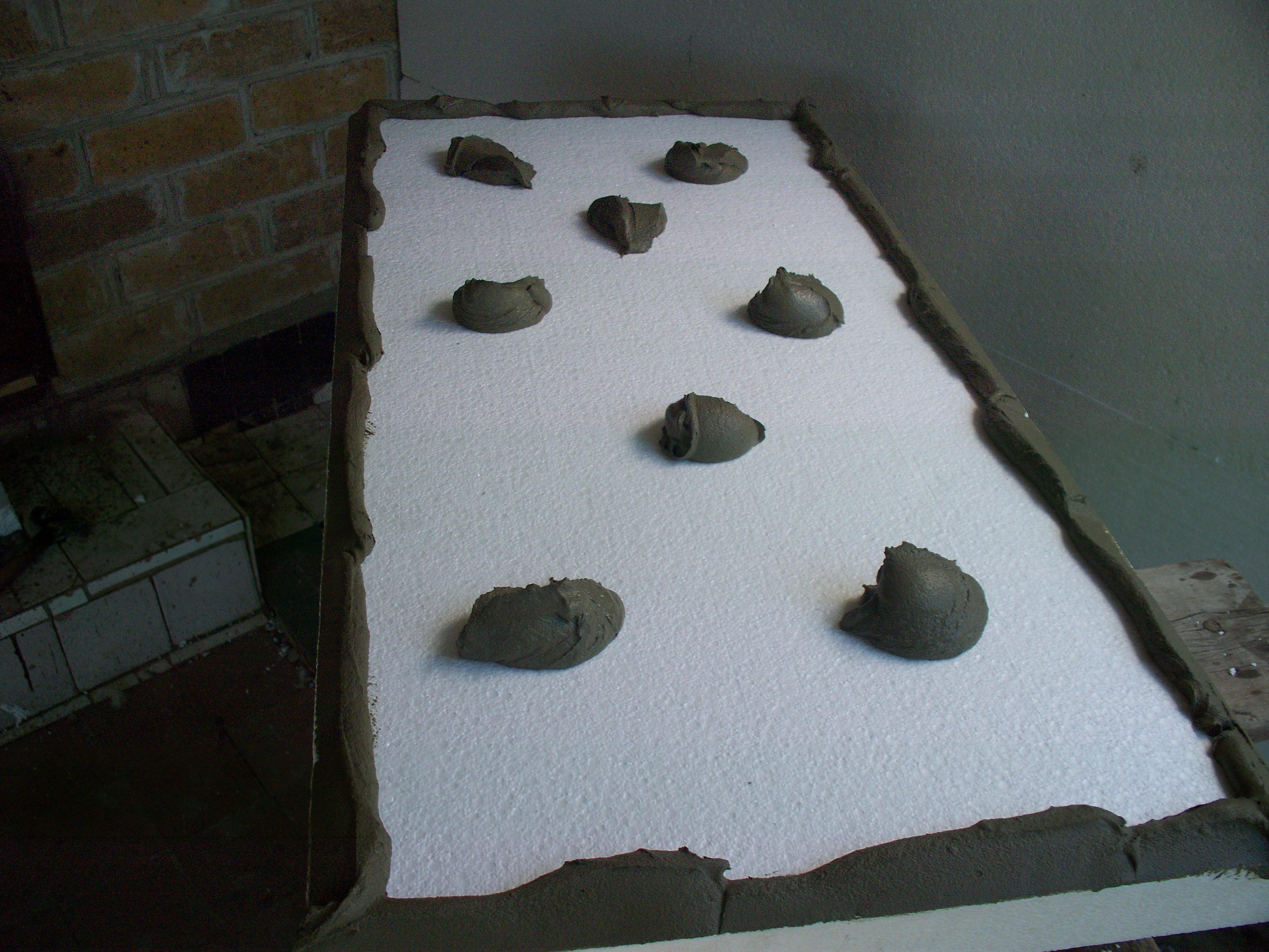 Дюбель-грибок для утеплителя— виды и особенности использования