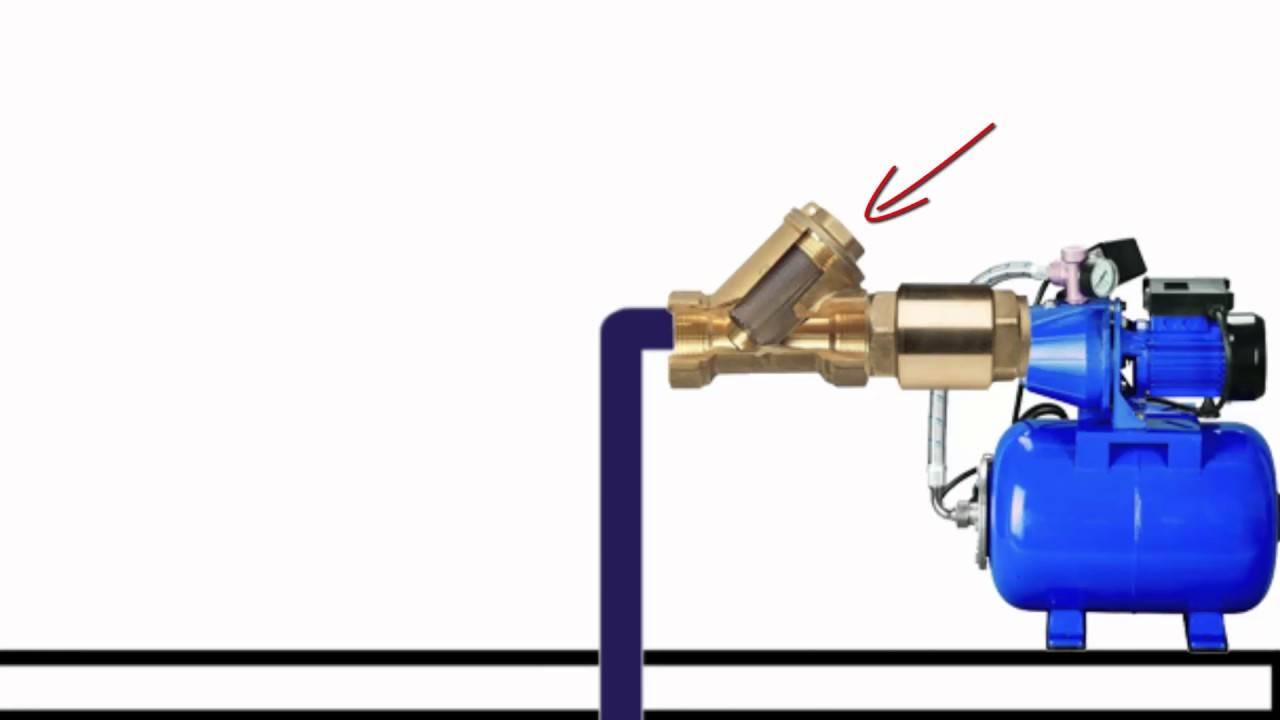 Монтаж насосной станции своими руками: советы и рекомендации