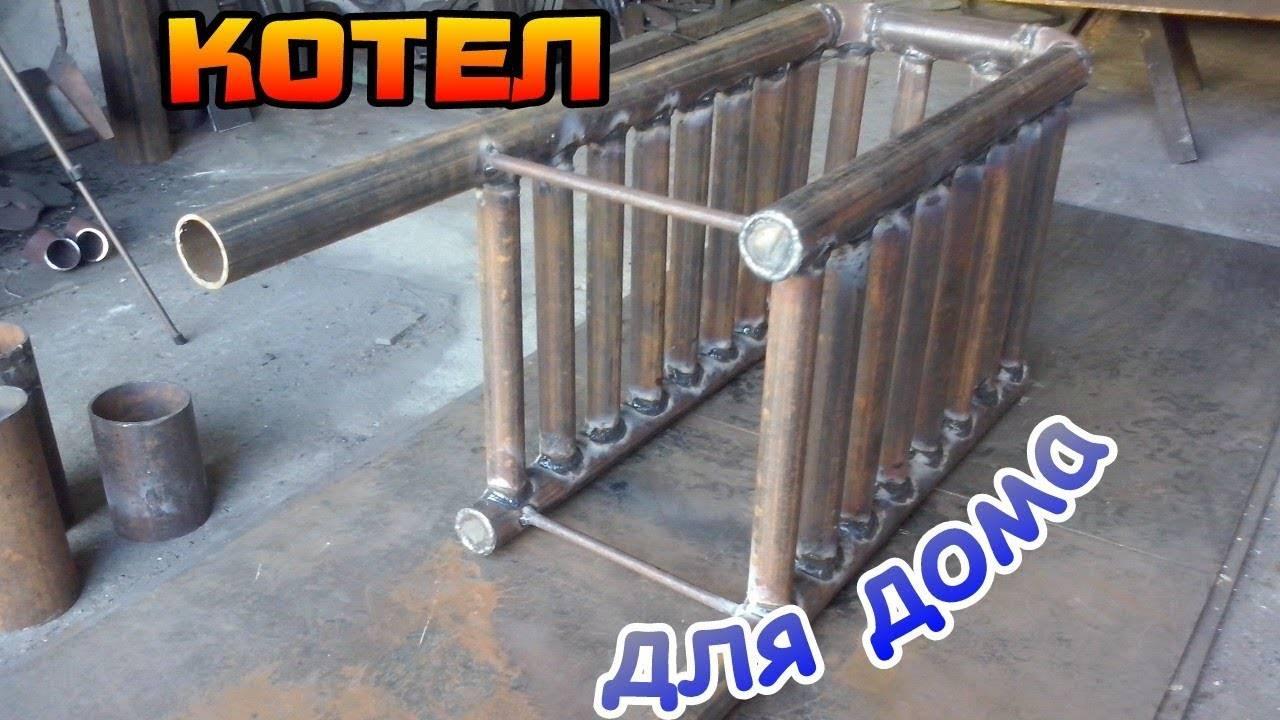 Монтаж и установка твердотопливного котла отопления – пошаговое руководство