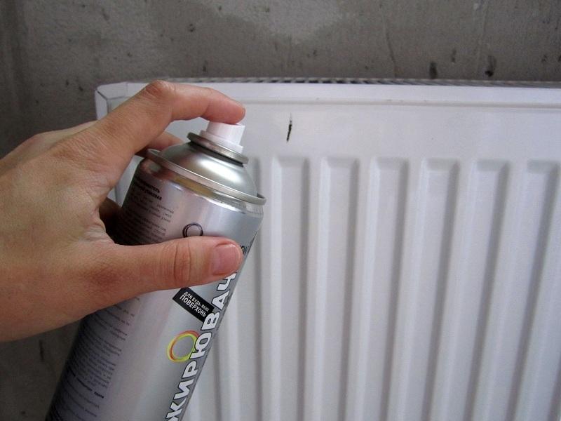 Промываем батарею отопления. советы для всех видов радиаторов