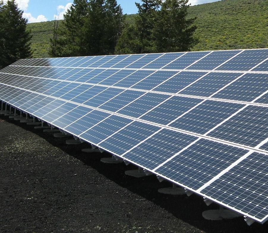 Батареи солнечного отопления дома: эффективность, расчет, установка