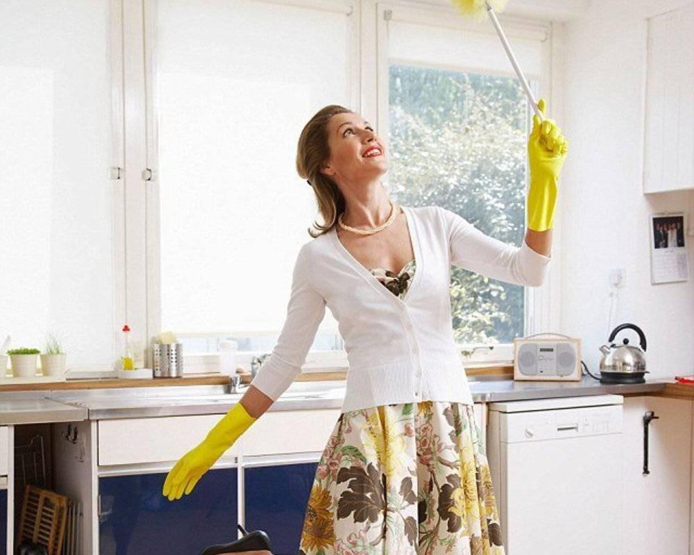 7 ошибок, допускаемых при уборке | топ клининг рейтинг