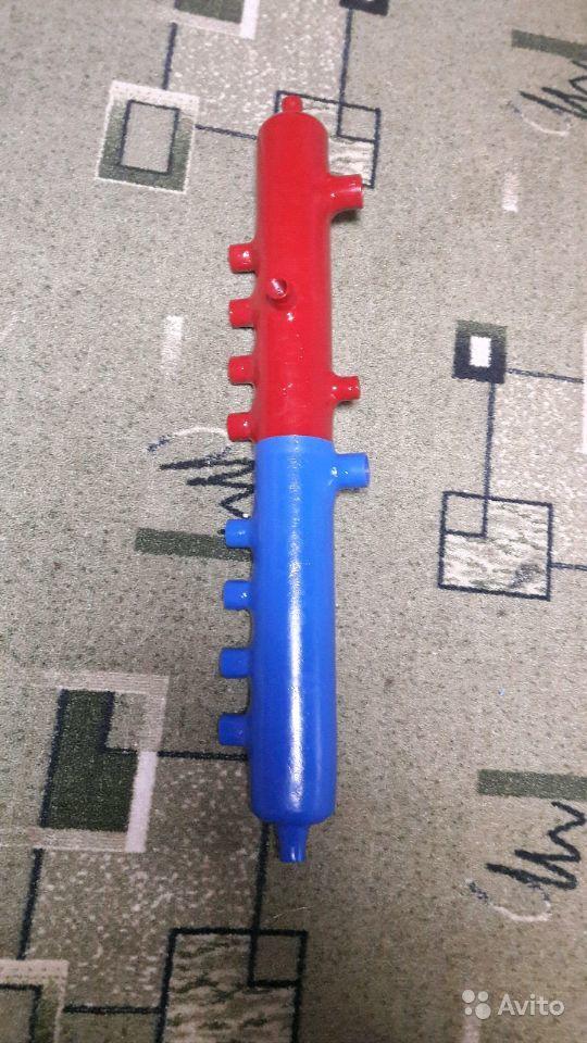 Что такое гидрострелка - гидравлический разделитель в системе отопления