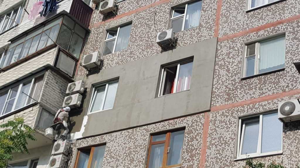 7 советов по утеплению многоквартирных домов: утеплитель и технология   строительный блог вити петрова