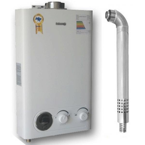 Турбированная газовая колонка: нева, oasis, ремонт