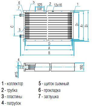 Водяной калорифер для приточной вентиляции: виды, устройство, принцип работы