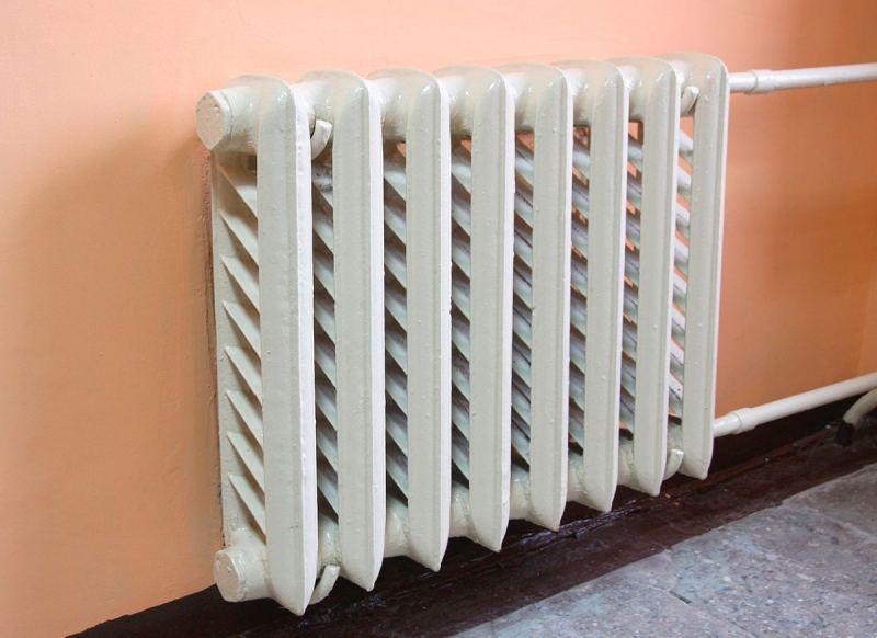 Самодельный радиатор отопления, как сделать батареи своими руками из профильных труб