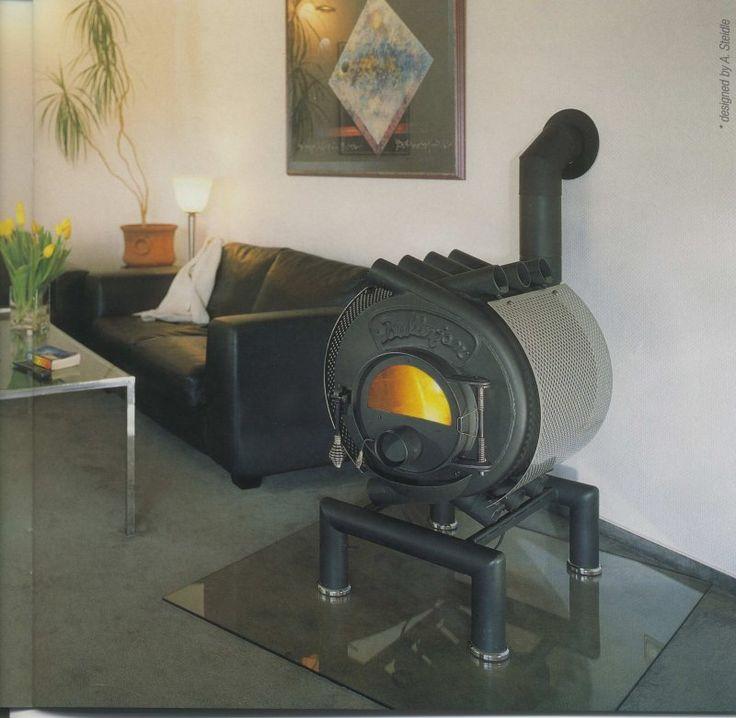 Печь булерьян (бернеран): преимущества, недостатки, делаем своими руками