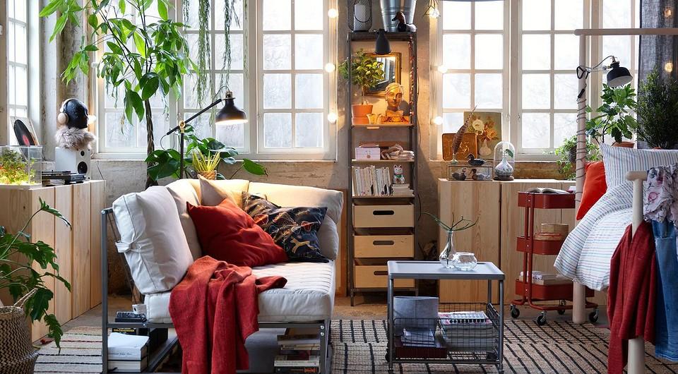 8 нехитрых способов сделать интерьер уютнее, добавив в него света