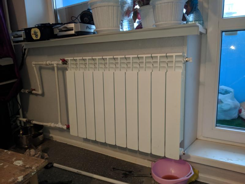 4 причины, почему холодно в квартире при горячих батареях