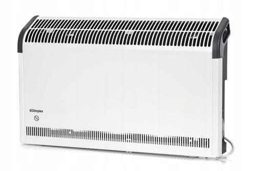 Модели электрических конвекторов на 2 квт