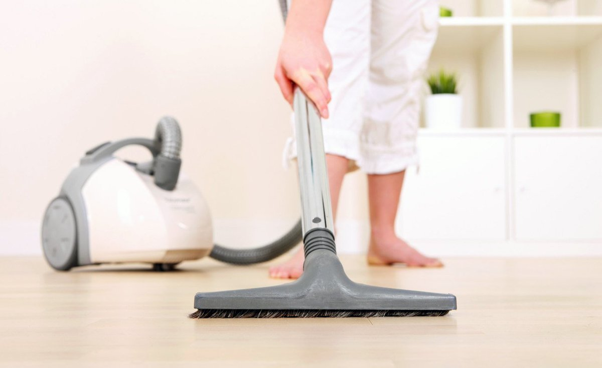 Как не сделать дом еще грязнее: 10 ошибок в уборке
