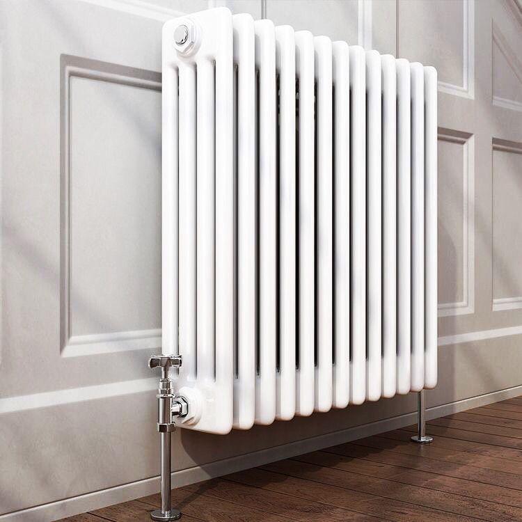 Выбираем вертикальную систему отопления: особенности разводки, монтаж радиаторов и батарей