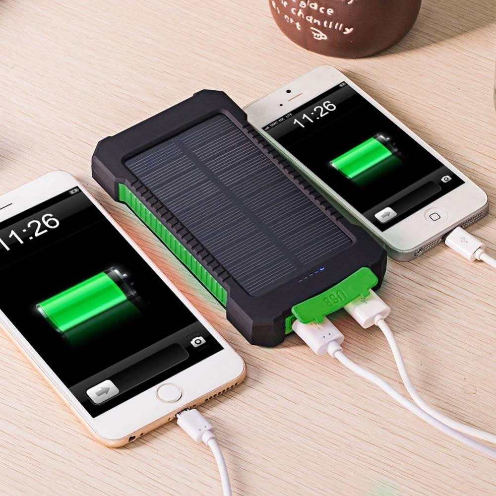 Солнечная батарея для зарядки автомобильного аккумулятора - обзор. жми!