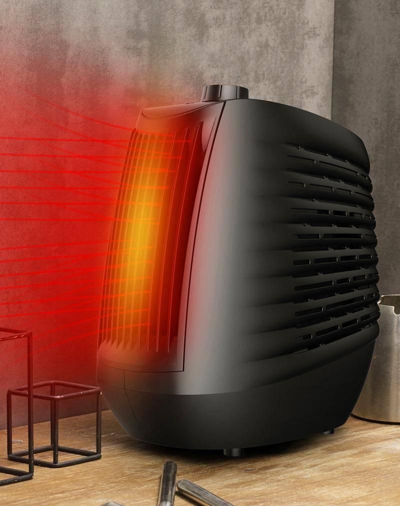 Энергосберегающие обогреватели для дачи: конструкция и особенности выбора