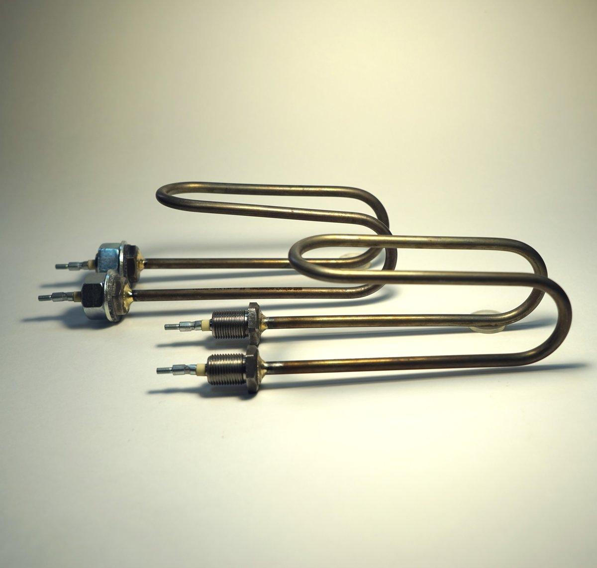 Электрические тэны для отопления - лучшее отопление