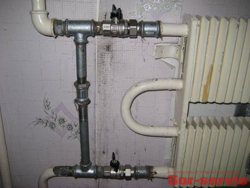 Байпас в системе отопления что это такое? | гид по отоплению