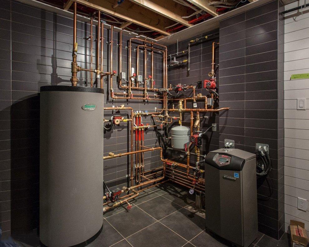 Электрическое отопление загородного дома: варианты и цены системы отопления электричеством под ключ | гск
