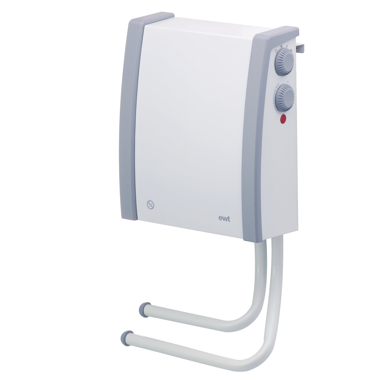 Настенные обогреватели для ванной комнаты