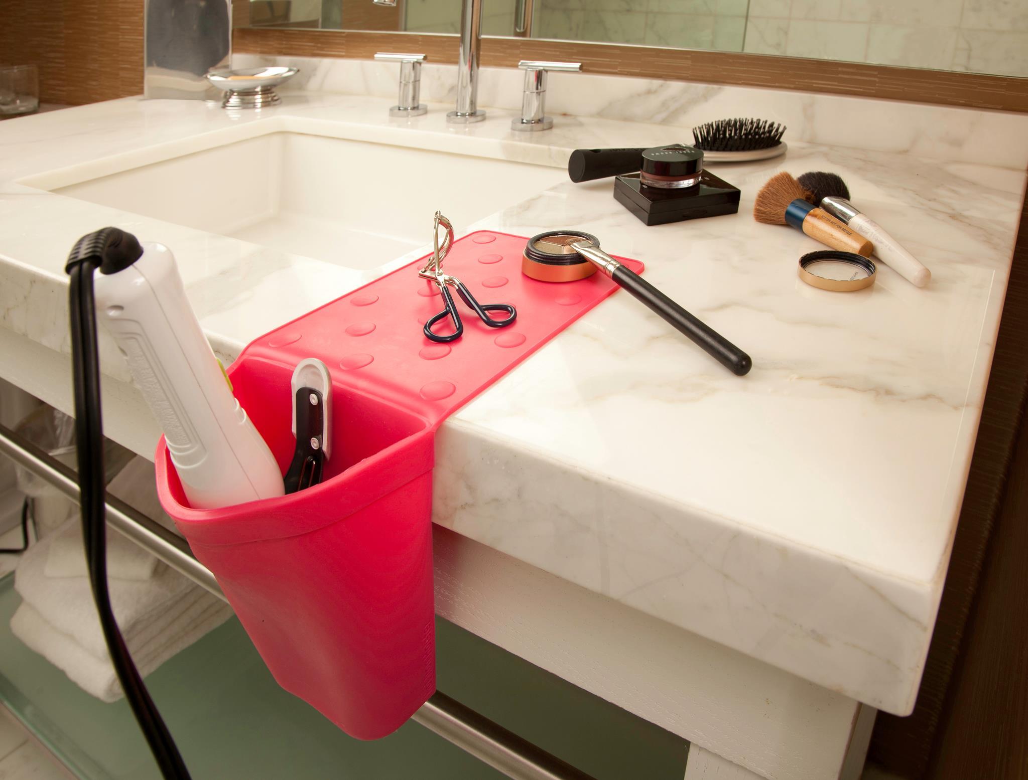 85 идей аксессуаров для ванной комнаты - happymodern