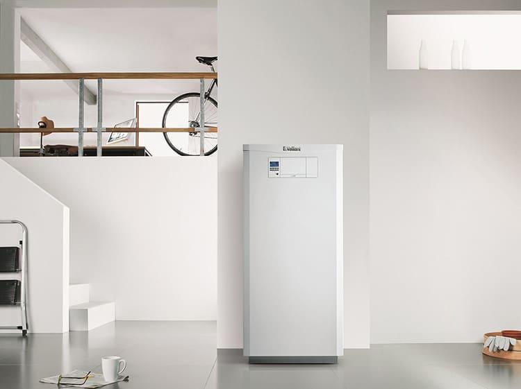 Настенный или напольный газовый котел – что лучше для частного дома