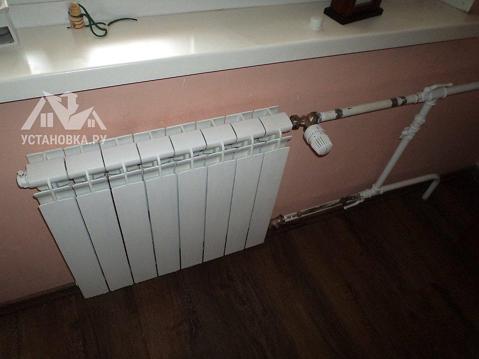 Регуляторы температуры для батарей отопления: виды и монтаж
