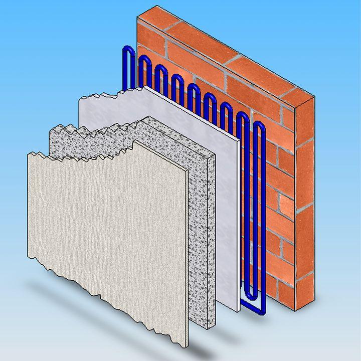 Полотенцесушитель электрический или водяной - 7 к 1 в пользу лучшего змеевика, правила выбора.
