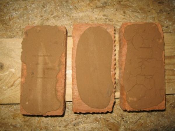 Шамотная глина: состав, свойства и применение, инструкция по применению для печи