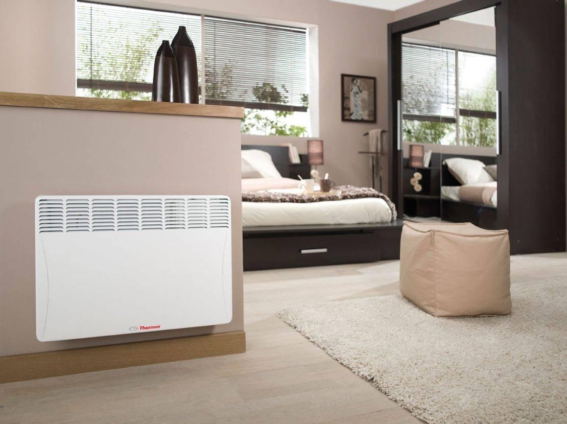 Особенности конвекторного отопления для частного дома
