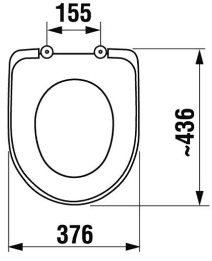 Стульчак или сиденье для унитаза: разновидности, материалы изготовления, как выбрать правильно?