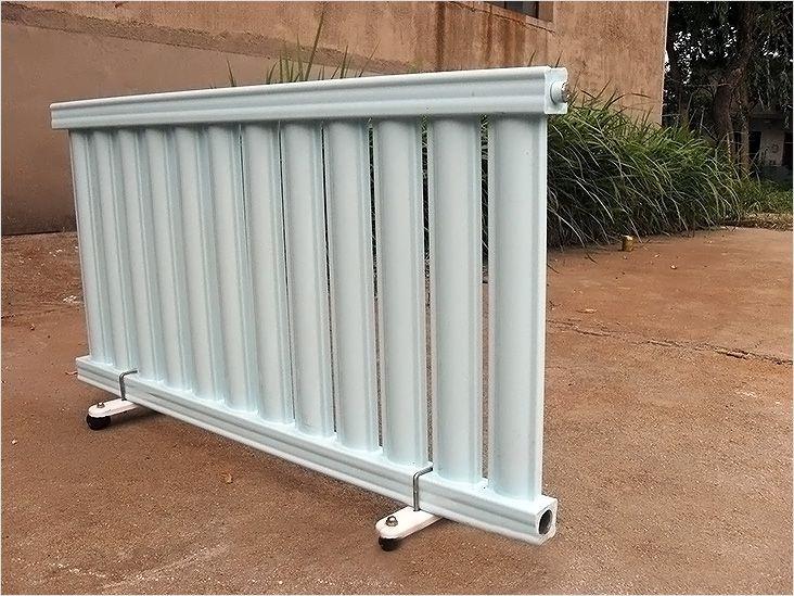 Особенности и характеристики вакуумных радиаторов отопления