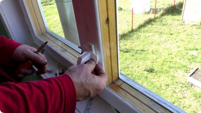 Как утепляют окна по шведской технологии