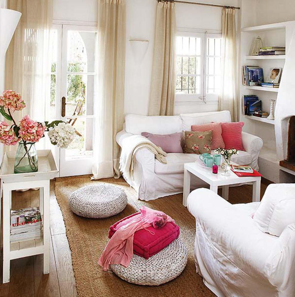 Хитрости дизайна в создании «умного интерьера» для вашего дома – маленькие секреты стильного декора