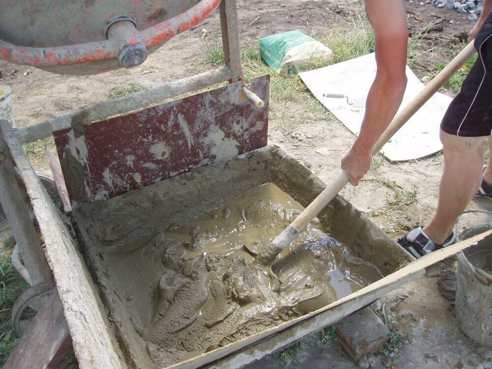 Шамотная глина: инструкция по применению - из чего состоит, для чего нужна, и как ее разводить своими руками для кладки или штукатурки печи