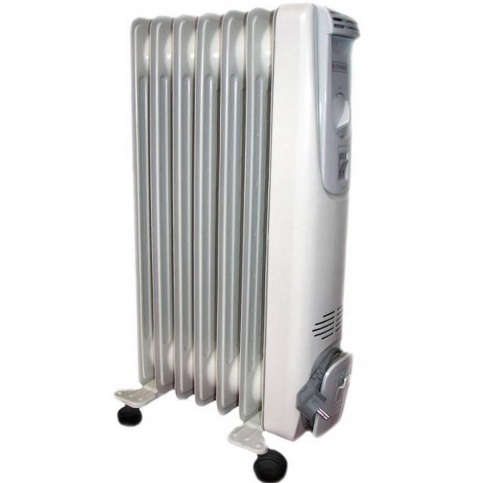 Что лучше конвектор или масляный радиатор – советы по выбору