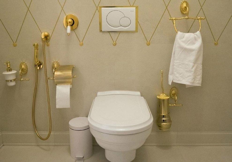 Гигиенический душ - виды комплектов и смесителей, правильное подключение устройства и как пользоваться