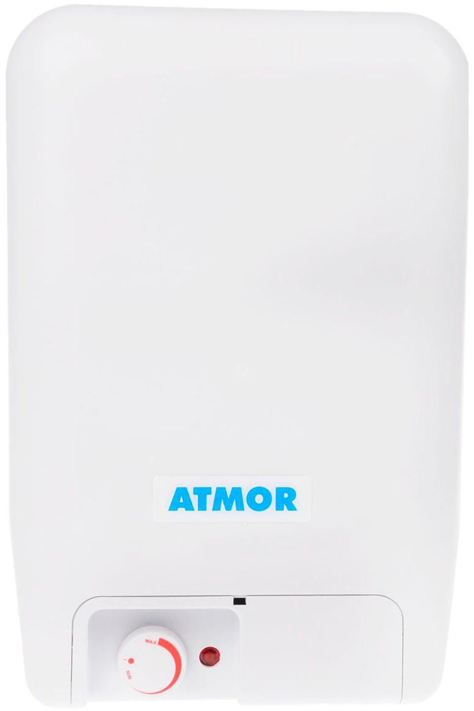 Виды проточных водонагревателей фирмы atmor