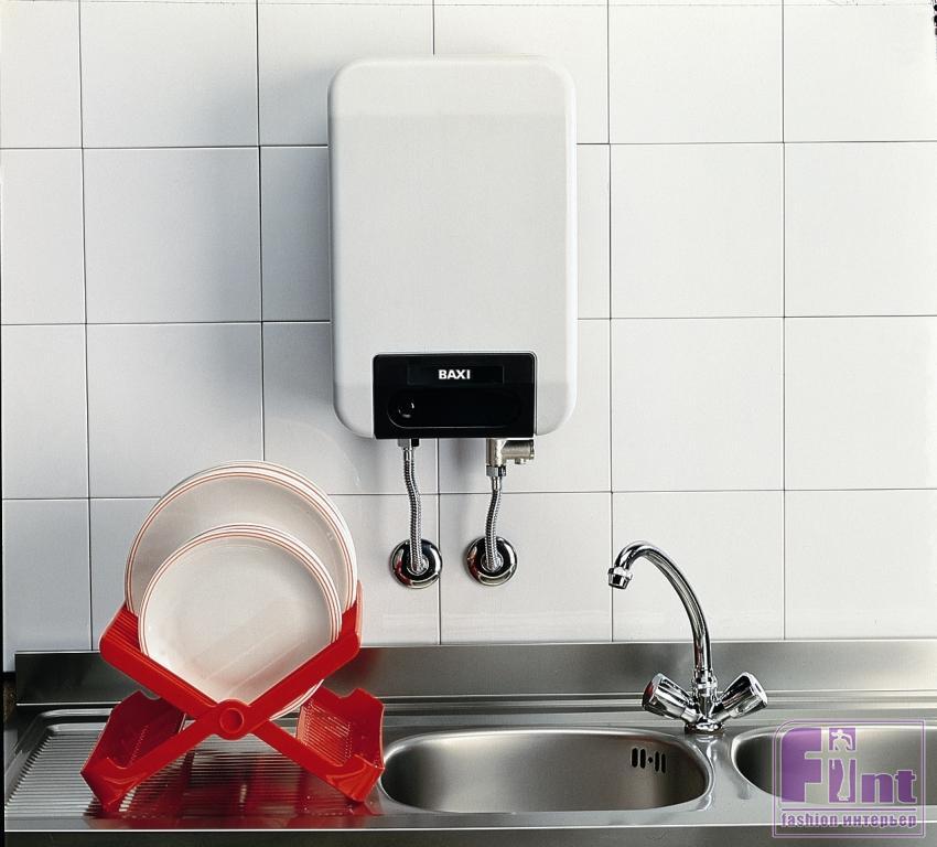 Бойлер или проточный водонагреватель: что лучше?