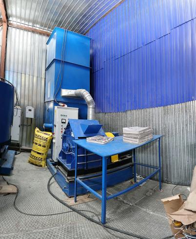 Производство биоразлагаемых пакетов: 4 этапа по запуску производства пакетов из крахмала - бизнес-журнал b-mag