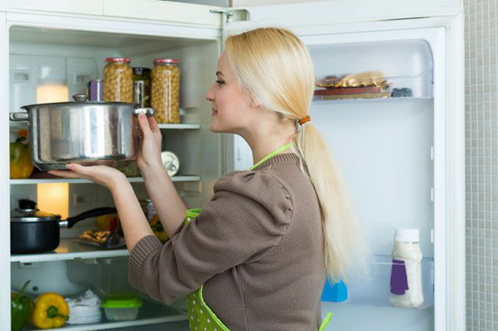 26 вещей, которые портят и удешевляют интерьер кухни (+40 фото)