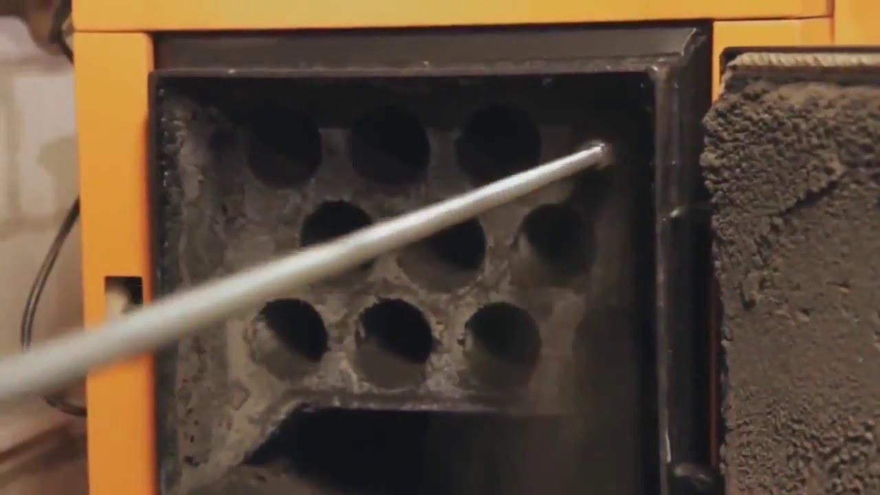 Вся правда об автоматических твердотопливных котлах длительного горения