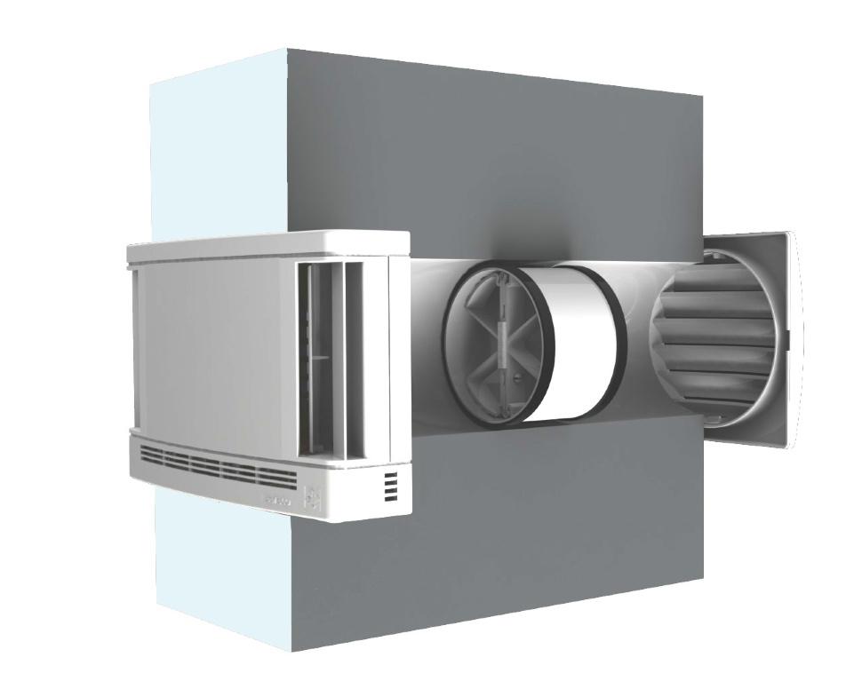 Приточная вентиляция в квартире с фильтрацией: установка и выбор