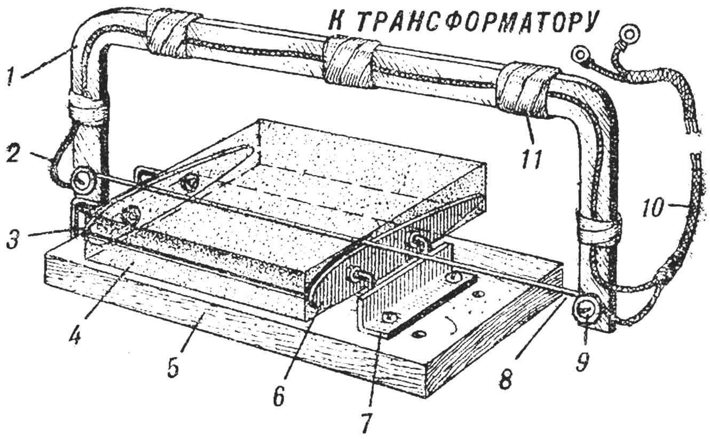 Чем резать пенополистирол в домашних условиях, как резать пенопласт?