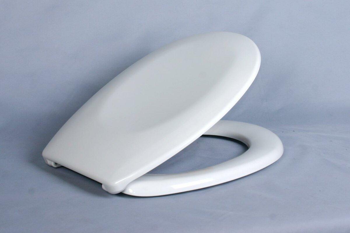 Сиденье для унитаза - советы как выбрать правильно, особенности конструкции и лучшие современные модели