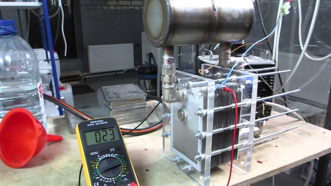Преимущества водородной сварки в сравнении с другими видами газопламенной обработки